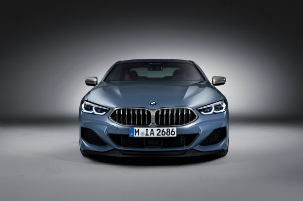 A New Chapter For The Bmw Coupe