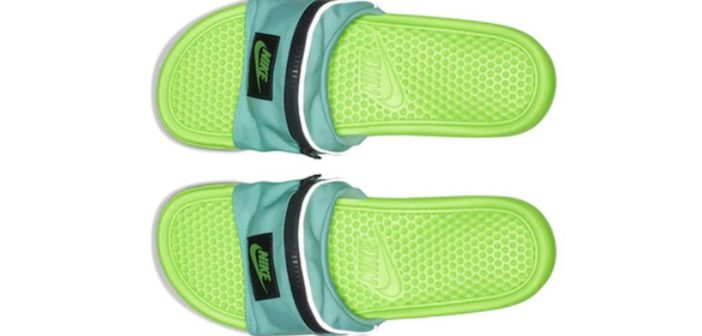 7419dbbbdef4 Nike s Fanny Pack Slides