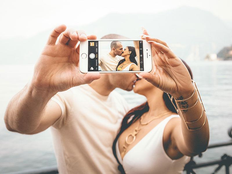 Online Dating profiler tips